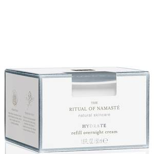 Rituals The Ritual of Namaste Hydrating Overnight Cream Refill
