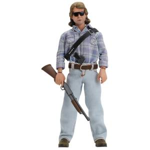 NECA They Live John Nada 8 Inch Clothed Action Figure