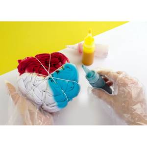 Tie Dye - DIY Kit