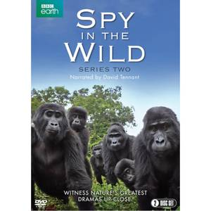 Spy in the Wild: Series 2