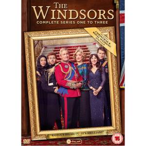 The Windsors: Series 1-3
