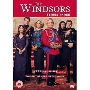 The Windsors: Series 3