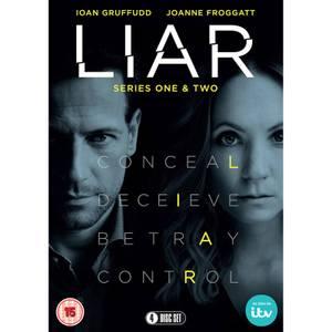 Liar: Series 1-2
