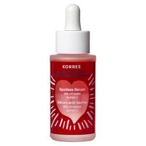 KORRES Wild Rose Spotless Serum 30ml