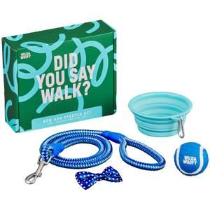 Wild & Woofy Dog Starter Kit