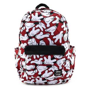 Loungefly Disney Mickey Hands Nylon Backpack