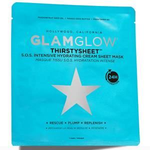 GLAMGLOW Thirstysheet Face Mask