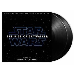 Star Wars: The Rise Of Skywalker 2x LP