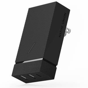 Native Union Smart Charger 45W - Slate