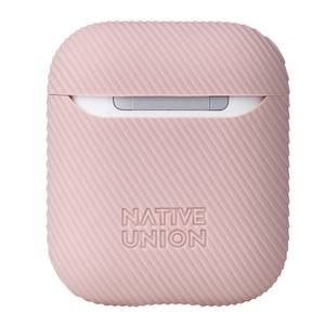 Native Union Curve Airpods Case - Rose
