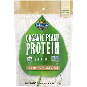 Proteína vegetal ecologica - Sin sabor - 236g