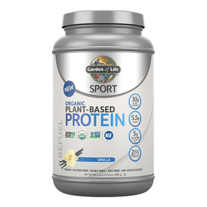Proteína vegetal ecologica Sport - Vainilla - 806g