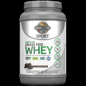 Sport Grass Fed Whey - Chocolate - 660g