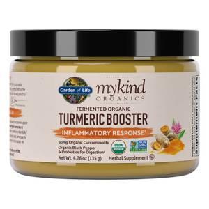 mykind Organics Herbal Curcuma - energizzante - 135g