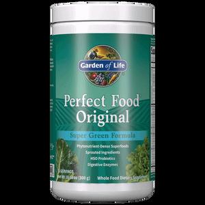 Пищевая добавка Perfect Food Super Green Formula ― 300г