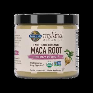 mykind Organics Herbal Maca Root - 225g