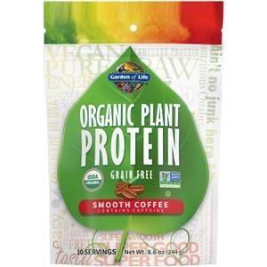 Proteína vegetal ecologica - Café - 244g
