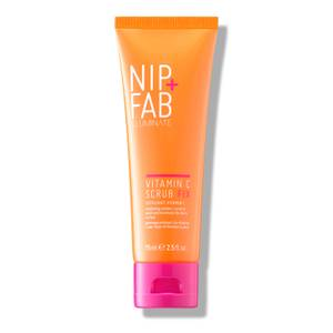 NIP+FAB Vitamin C Scrub Fix 75ml