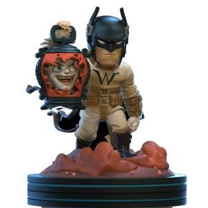 Quantum Mechanix DC Comics Q-Fig Elite - Batman: Last Knight On Earth