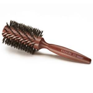RAINCRY Smooth 2.0 Pure Natural Bristle Brush - Large