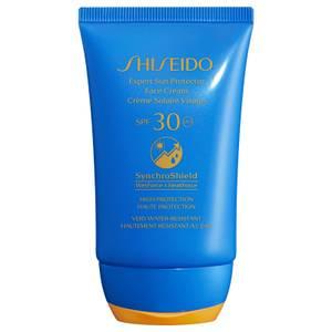Shiseido Expert Sun Protector SPF30 Face Cream 50ml