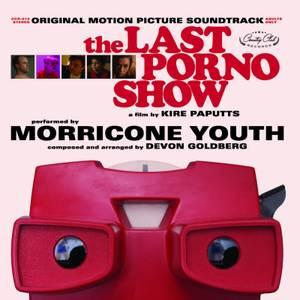 The Last Porno Show (Original Motion Picture Soundtrack) LP - Record Store Day 2020 Exclusive