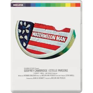 Watermelon Man - Limited Edition