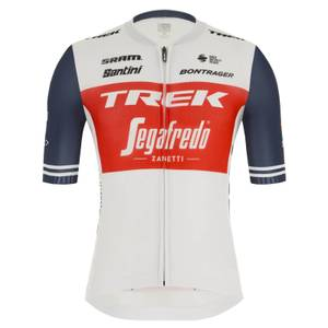 Santini Trek-Segafredo Pro Team Eco Sleek Race Jersey