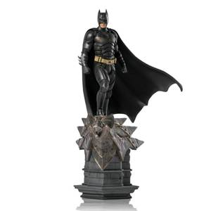 Iron Studios The Dark Knight Deluxe Art Scale Statue 1/10 Batman 31 cm