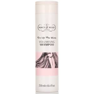 Percy & Reed Turn Up The Volume Volumising Shampoo 250ml