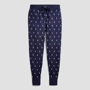 Polo Ralph Lauren Men's Sleep Jogger Pants - Navy