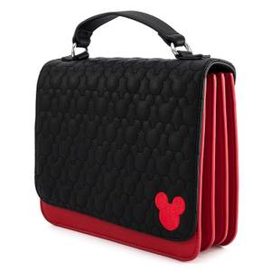 Loungefly Disney Mickey Mouse Oh Boy Cross Body Bag