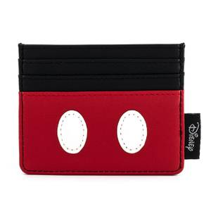 Loungefly Disney Mickey Mouse Classic Cardholder