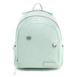 Loungefly Turquoise Pin Trader Mini Backpack