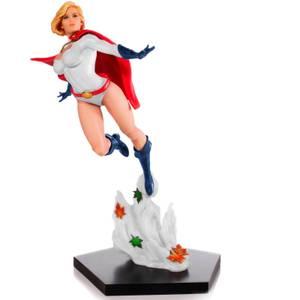 Iron Studios DC Comics Art Scale Statue 1/10 Power Girl by Ivan Reis 25 cm