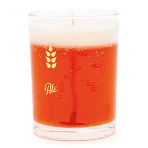 Beer Candle - Ale