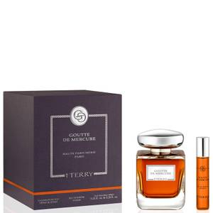 By Terry Goutte de Mercure Eau de Parfum Intense Duo