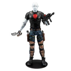 "McFarlane Bloodshot 7"" Scale Action Figure"
