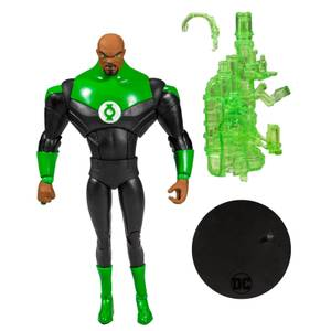 "McFarlane DC Multiverse 7"" Ultra Action Figure Wave 1 - Green Lantern"