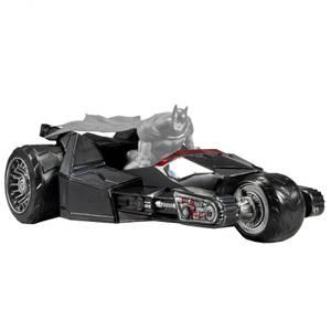 McFarlane DC Multiverse Bat-Raptor Vehicle