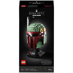 LEGO Star Wars: Boba Fett Buste (75277)