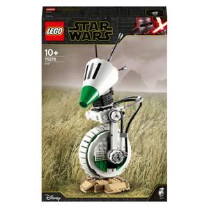 LEGO Star Wars: D-O (75278)