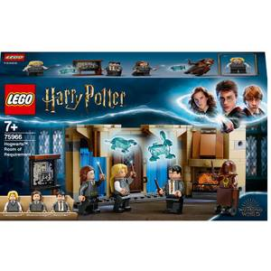 LEGO Harry Potter: Hogwarts Room of Requirement Set (75966)