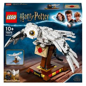 LEGO® Harry Potter™: Edvige™ (75979)