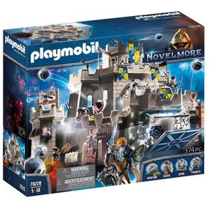 Playmobil Knights Grand Castle of Novelmore (70220)