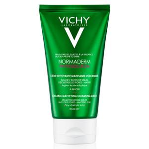 VICHY Normaderm Volcanic Mattifying Cleanser 125ml