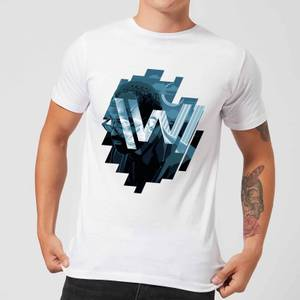 Westworld The Well Tempered Clavier Men's T-Shirt - White