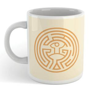 Westworld The Maze Mug