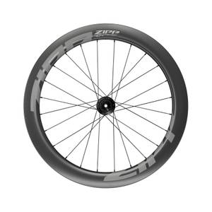 Zipp 404 Firecrest Carbon Clincher Disc Brake Rear Wheel