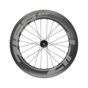 Zipp 808 Firecrest Carbon Clincher Disc Brake Rear Wheel